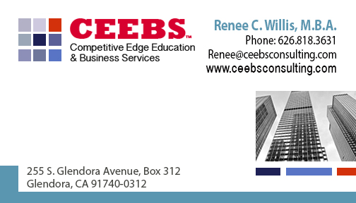 Business Card - Business